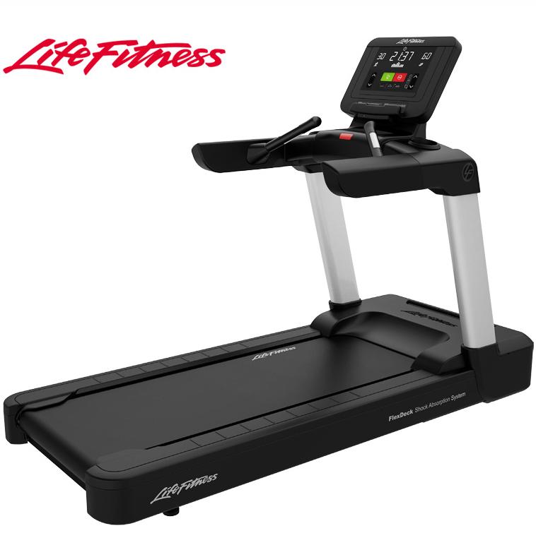 力健Life Fitness Integrity荣跃跑步机SC(带WIFI)