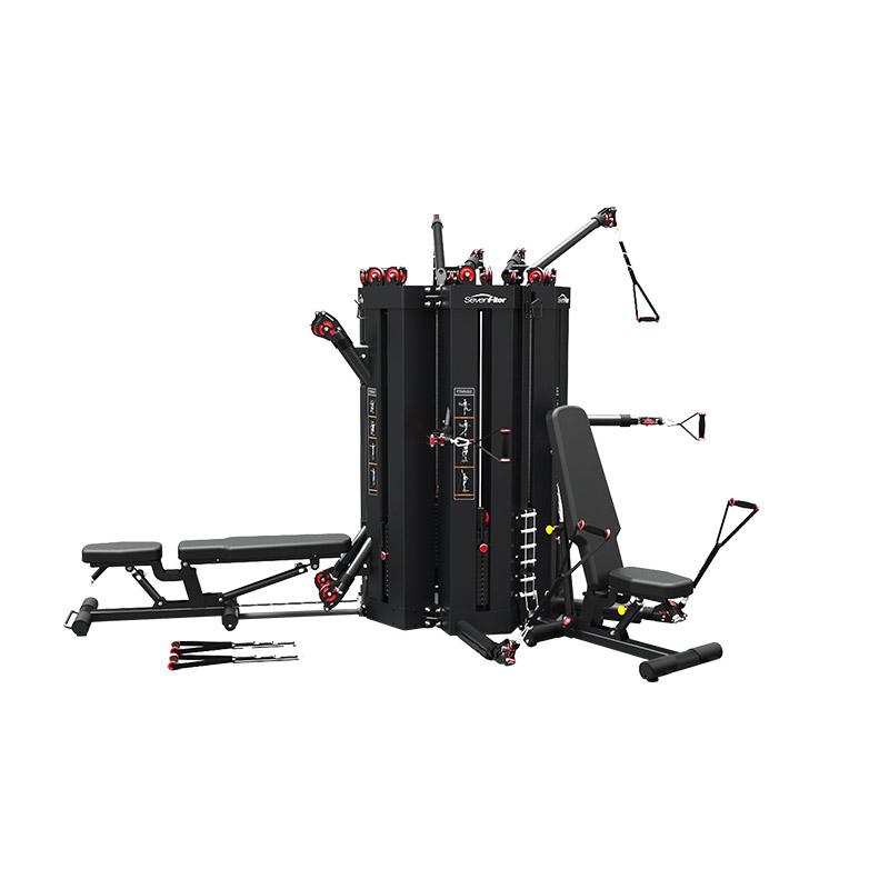 SevenFiter 施菲特 SF6103模块化绳动训练器